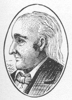 Rev Andrew Zeller