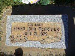 Bryan John Mcarthur