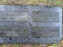 Grace Casserino