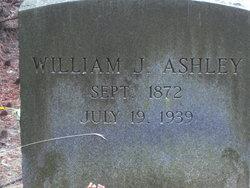 William J. Ashley