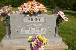 Robert M. Abbey