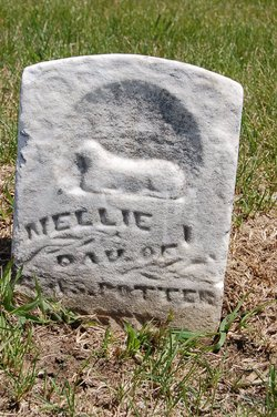 Nellie Potter