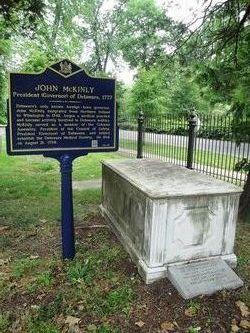 Dr John McKinly