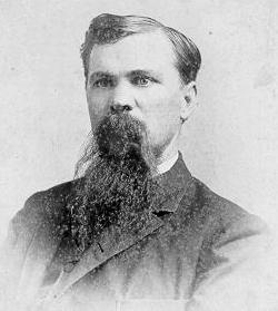 Charles Manley Covington