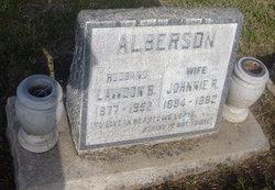 Lawson B. Alberson