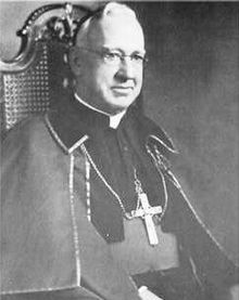 Bishop Ralph Leo Hayes