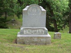 Zadoc Willis Thomas