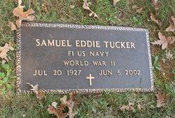 "Samuel ""Eddie"" Tucker"