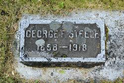 George F Steele