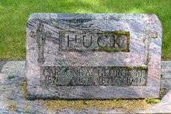 George M Huck