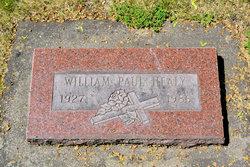 William Paul Healy