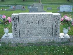 Eunice Dovie <I>Abernathy</I> Baker