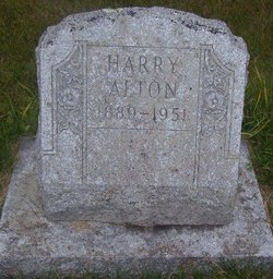Harry Alton