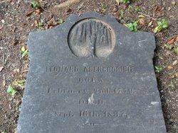 Leonard Abercrombie