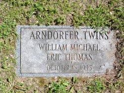 Eric Thomas Arndorfer