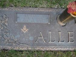 Lester P Allen