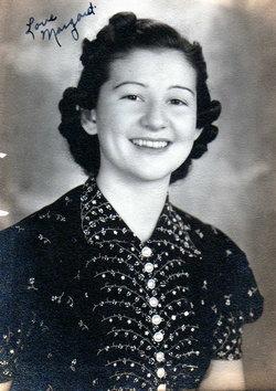 Margaret Elizabeth <I>Schmidt</I> Bush