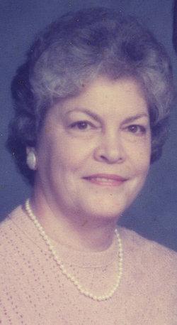Virginia Cantrell Citty (1927-2012) - Find A Grave Memorial