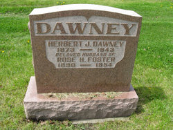 Herbert James Dawney