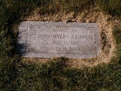 John Cadwell