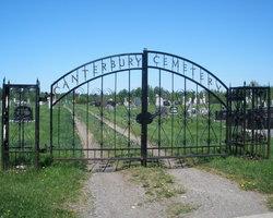 Canterbury Cemetery