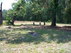 Regan / Riggans Family Cemetery