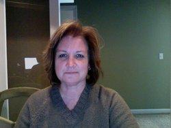 Kathy Kauffman