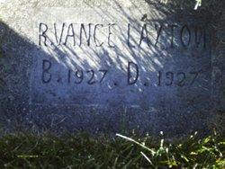 Rosel Vance Layton
