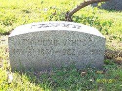 Theodor Victor Hugo