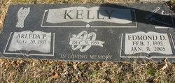 Edmond D. Kelly