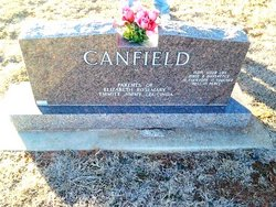 Joyce Marie <I>Brinson</I> Canfield