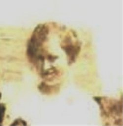 Clara <I>Glendenning</I> Chandler