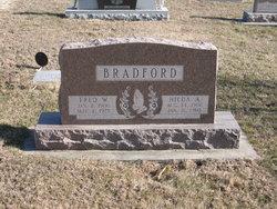 Fred W Bradford