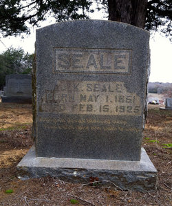"John King ""J.K."" Seale"