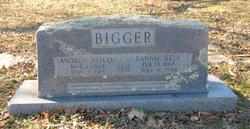 Fannie Bell <I>Latham</I> Bigger