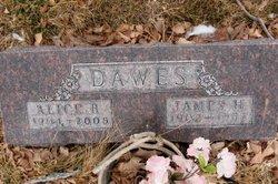 Alice Burniece <I>Snyder</I> Dawes