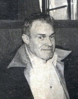 "Charles Daniel ""Bud"" Robbins"