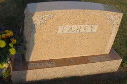 Katherine <I>Keeley</I> Fahey