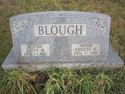 Ernest Ray Blough, Sr