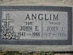 John E. Anglim
