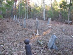 McCartha Family Cemetery