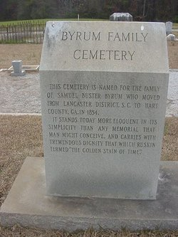 Byrum Cemetery