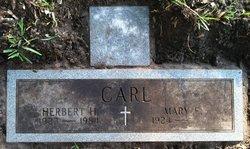 Herbert H Carl