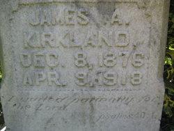 James Abraham Kirkland