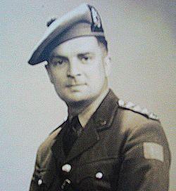 Major Haworth Lang Glendinning