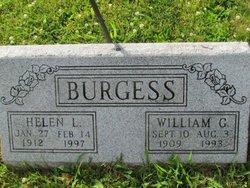 William G.  Bill Burgess