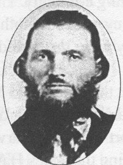 James Harvey Tidwell