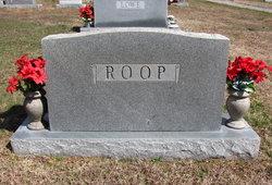 Cliftie Ellen <I>Brewer</I> Roop