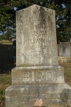 Beverly Ann Bird