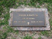 David Bryant Bass